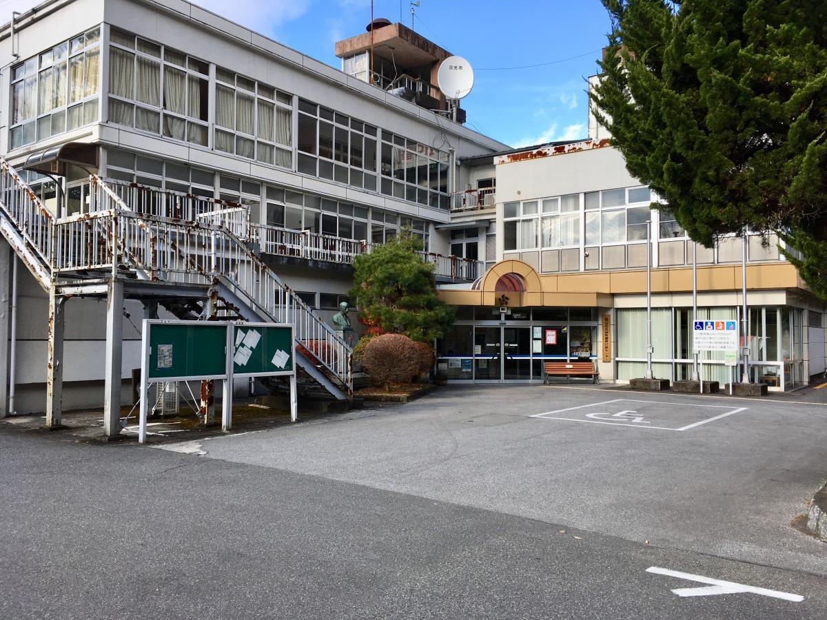 藤原総合支所