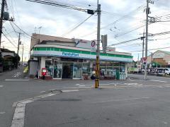 ファミリーマート 入曽店