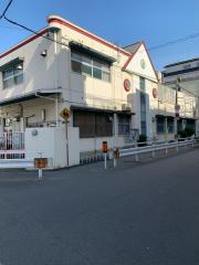 大阪市立西保育所