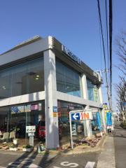 兵庫日産明石店