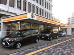 トヨタカローラ千葉幸町店