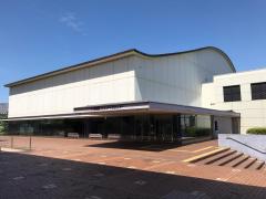 松阪市民文化会館(クラギ文化ホール)