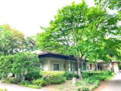 国営武蔵丘陵森林公園都市緑化植物園