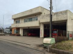 松戸市東部消防署