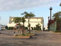 佐賀市立スポーツパーク川副体育センター