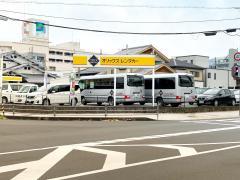 オリックスレンタカー東舞鶴店