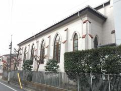 カトリック洗足教会