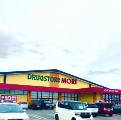 ドラッグストアモリ 京町店