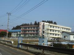 矢代田小学校