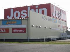 ジョーシン 松阪店