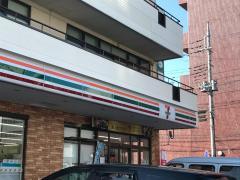 セブンイレブン 日立助川町1丁目店