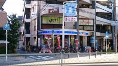 ローソン 田辺5丁目店