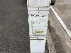 「鎌ケ谷警察署」バス停留所