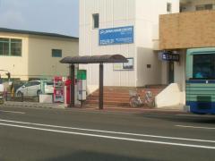 「原町二丁目」バス停留所