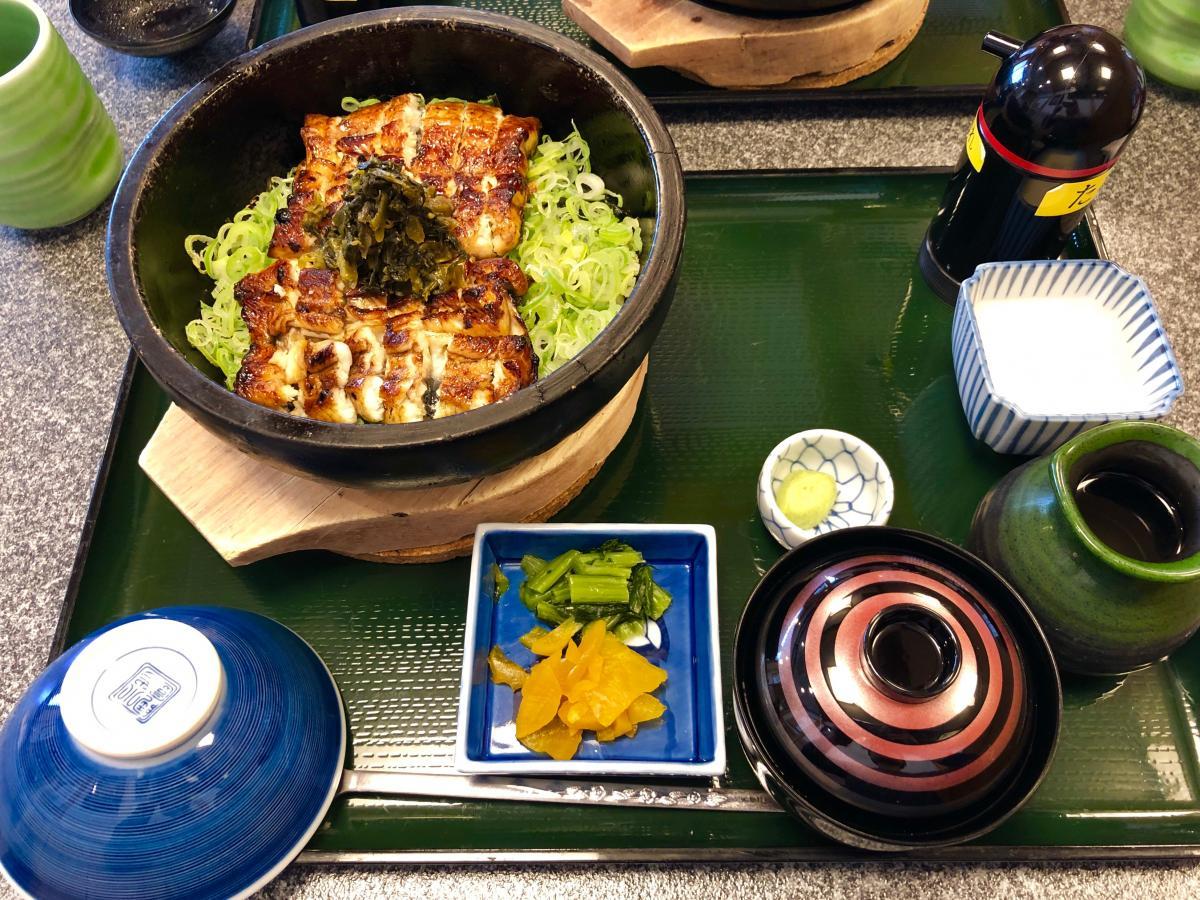 しげ 岐阜 うな 【2020年最新!】岐阜県のラーメンで今年人気のおすすめ30店
