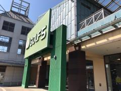 ゴルフ5 マリノアシティ福岡店