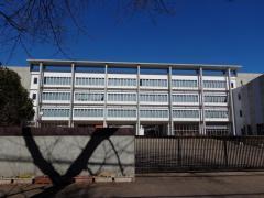 神奈川総合産業高校
