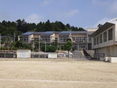 八沢小学校