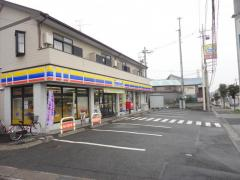 ミニストップ 大宮内野本郷店
