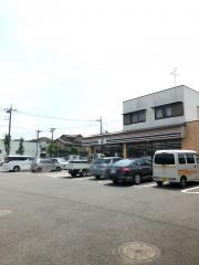 セブンイレブン 印旛栄酒直台店