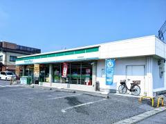 ファミリーマート 長浜豊公園前店