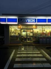 ローソン 岩国海土路店