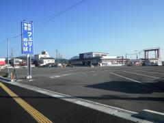 柳井港フェリーターミナル