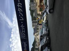 バジェットレンタカー熊本駅前店