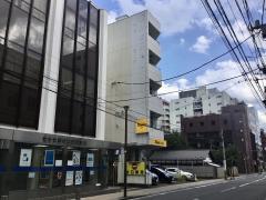 タイムズカーレンタル仙台二日町店