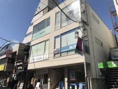 藍澤證券株式会社 自由が丘支店