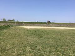 万場大橋緑地野球場
