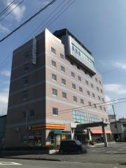HOTEL CORAL宇和島