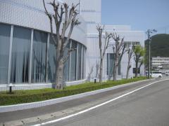 牟岐町立図書館