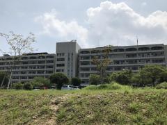 宮崎大学 木花キャンパス