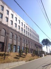 彩の国東大宮メディカルセンター