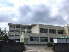 岡崎市立北中学校