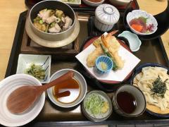 サガミ 中津川店