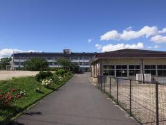 本宮第一中学校