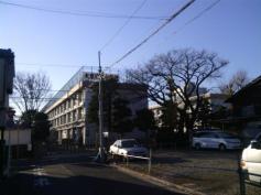 大泉第二中学校