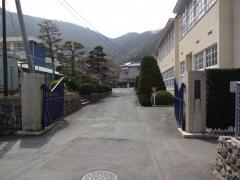 井原高校北校地