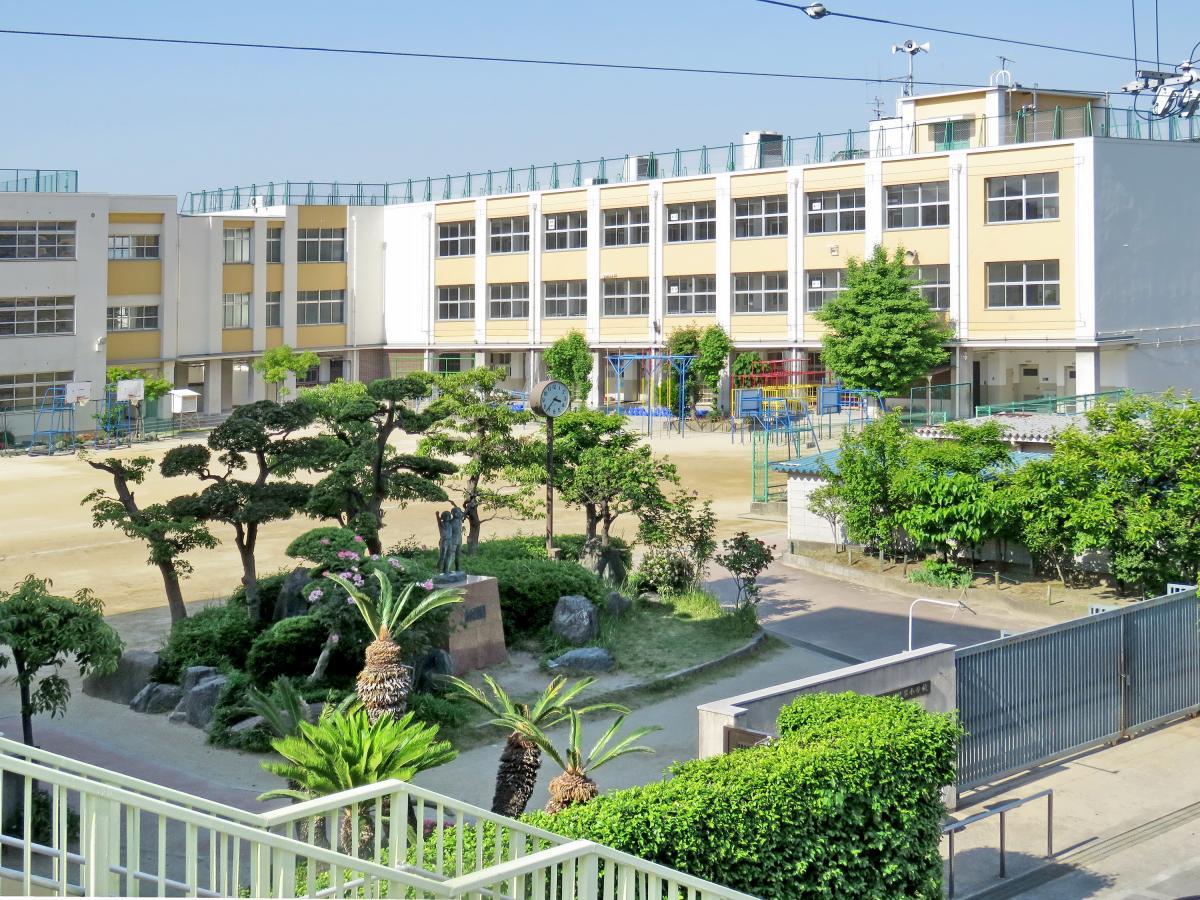 小学校 北巽 北巽小学校(大阪市生野区)の学区・周辺のファミリー向け賃貸物件情報(賃貸アパート・マンション)|小学校|ママ賃貸