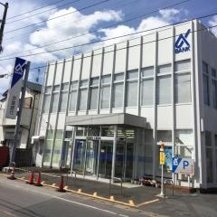 京葉銀行大網支店