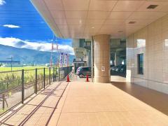 駅レンタカー新八代駅営業所