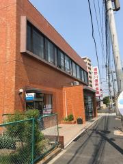 瀧野川信用金庫江北支店