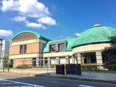 犬山市立図書館