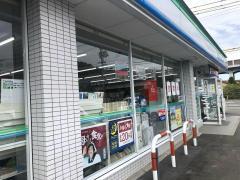 ファミリーマート 長船船山店