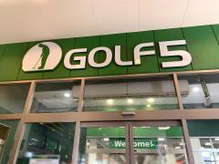 ゴルフ5 スクエアモール鹿児島宇宿店
