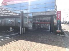 愛媛銀行松前支店