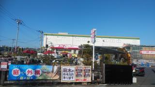 ユニディ草加新栄町店