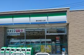 ファミリーマート 桑名多度小山店